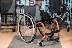 Fauteuils roulants Küschall K-Series