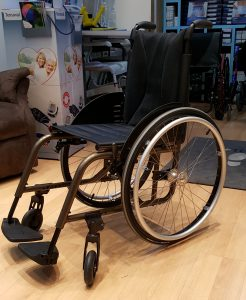Fauteuil küschall Ultra Light