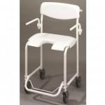 Chaise de douche Alizé mobile