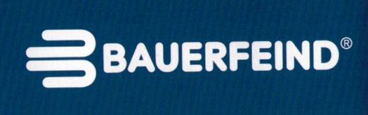 Orthopédie générale - Logo Bauerfeind