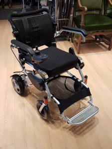 Fauteuil électrique Smartchair